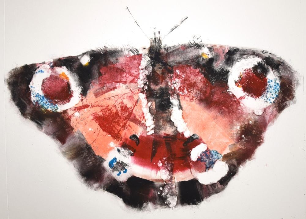 47.Butterfly II